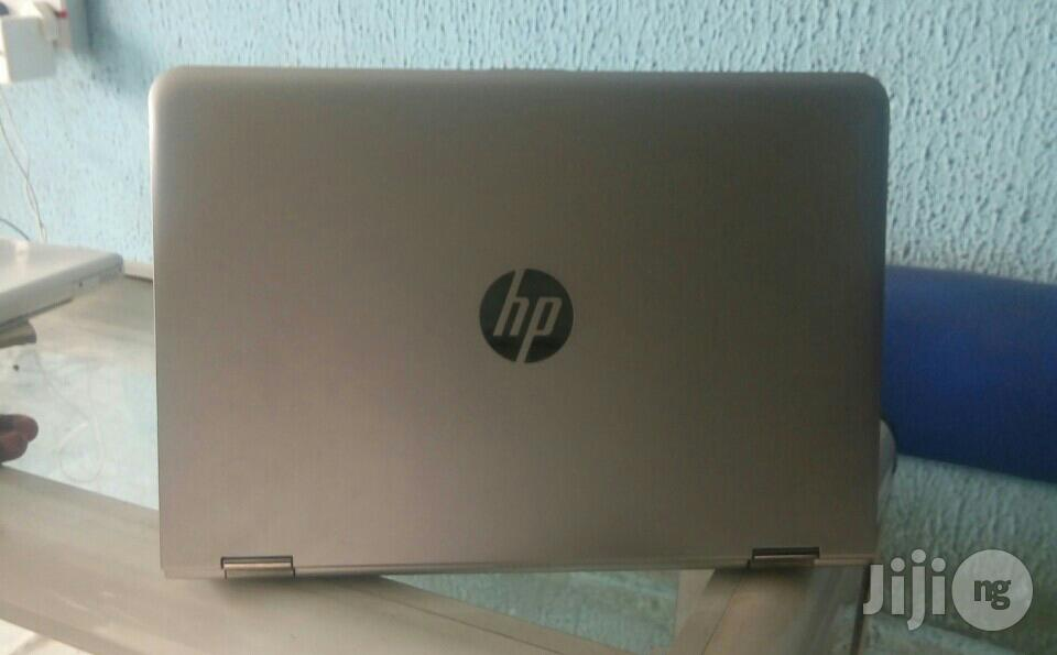 HP Pavilion X360 13 7th Gen - 13.3 Inches 500GB HDD Core I3 6GB RAM | Laptops & Computers for sale in Ikeja, Lagos State, Nigeria