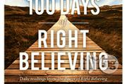 100 Days of Right Believing  by Joseph Prince | Books & Games for sale in Lagos State