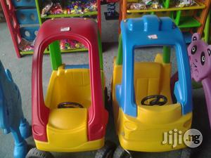 Children Playground Toy Car Available For Purchase | Toys for sale in Lagos State, Ikeja