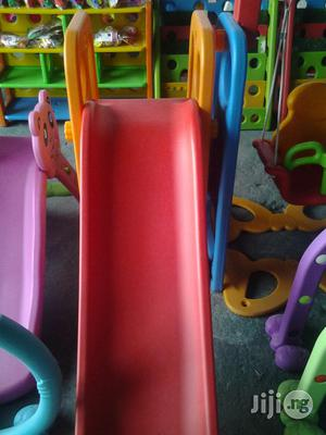 Big Single Kids Playground Slide For Sale | Toys for sale in Lagos State, Ikeja