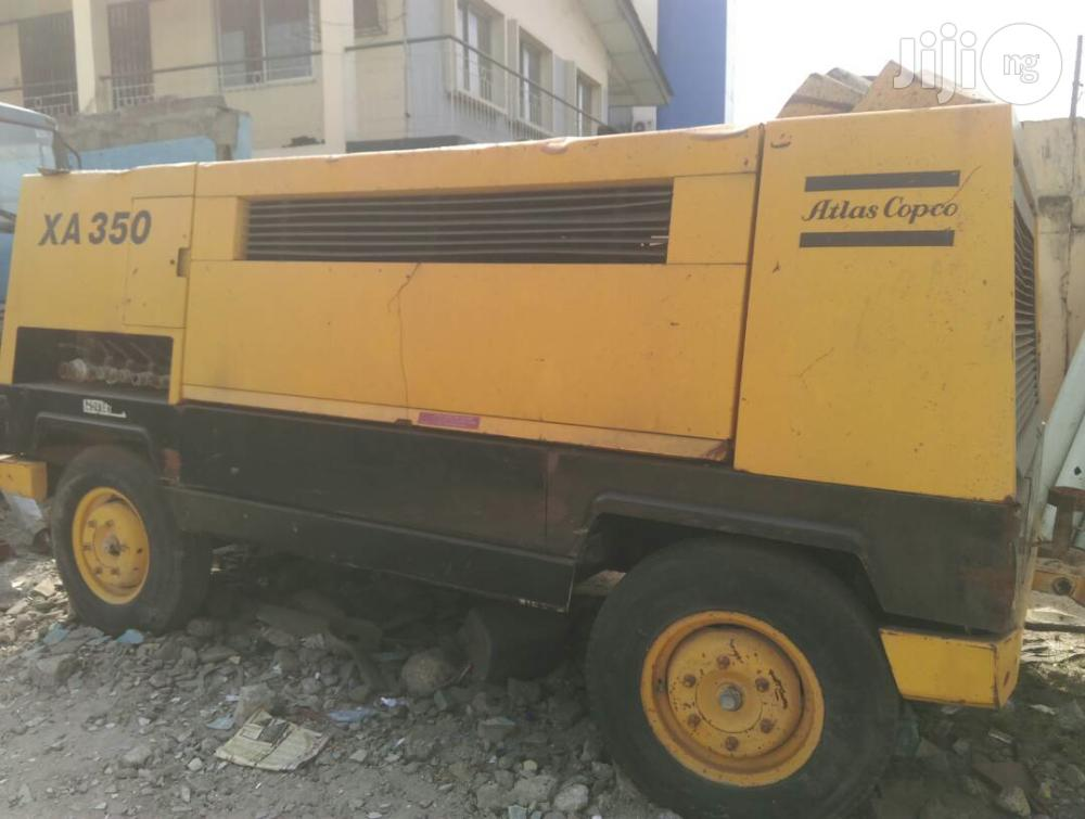 Tokunbo Atlas Copco Air Compressor