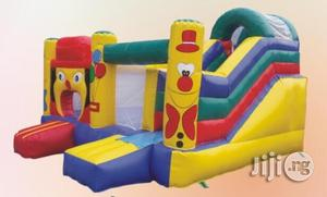 Bouncing Castle With Slide For Sale   Toys for sale in Lagos State