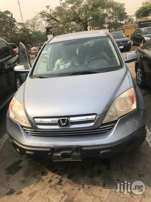 Honda CR-V 2009 2.4   Cars for sale in Lagos State, Ikeja