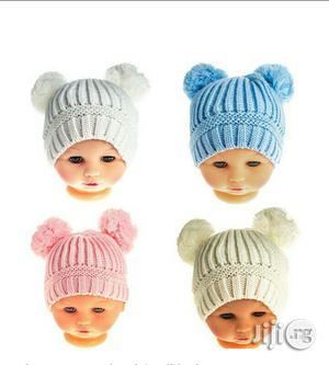 Soft Touch Infant Caps | Children's Clothing for sale in Lagos State, Ikeja