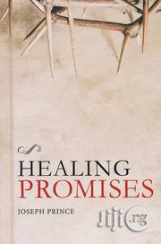 Healing Promises By: Joseph Prince | Books & Games for sale in Lagos State