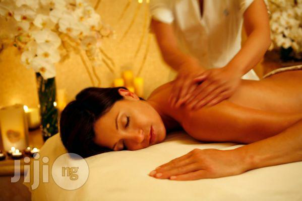 Massage Treatment (Home Service) | Health & Beauty Services for sale in Gwarinpa, Abuja (FCT) State, Nigeria
