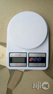 Digital Electronic Weighing Balance   Home Appliances for sale in Abia State, Aba North