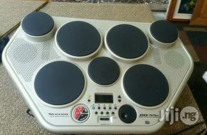 Yamaha DD55C 7-Pad General MIDI Digital Drum System | Musical Instruments & Gear for sale in Lagos State, Ojo