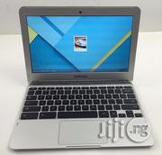 Laptop Samsung Chromebook | Laptops & Computers for sale in Lagos State, Lekki Phase 2