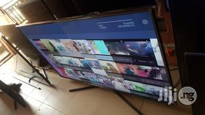 Samsung 65 Inches Smart Ultra High Definition 4k Led Tv | TV & DVD Equipment for sale in Lagos State, Ojo