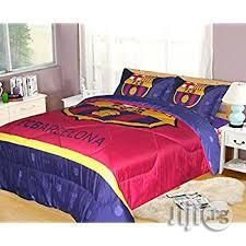 GUCCI 7by7 King Size Bedsheets Duvet With 4pillow Cases | Home Accessories for sale in Ajah, Lagos State, Nigeria