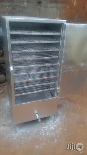 Cat Fish Smoking Kiln Drier | Farm Machinery & Equipment for sale in Lagos State, Ifako-Ijaiye