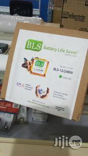 Battery Desulfator (BLS) 12V/24V & 48V   Electrical Equipment for sale in Lagos State, Maryland
