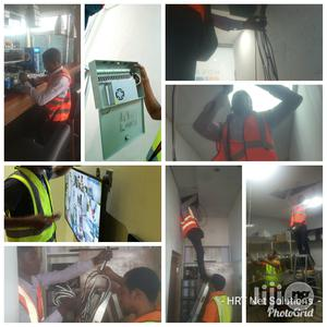 Advance CCTV Sales & Installations With Remote Viewing | Building & Trades Services for sale in Lagos State, Lekki