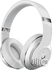Beats By Dr. Dre - Beats Studio2 Wireless Over-ear Headphones - White | Headphones for sale in Lagos State