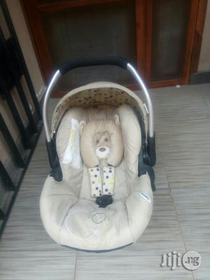 Tokunbo UK Used Unisex Baby Car Seat | Children's Gear & Safety for sale in Lagos State