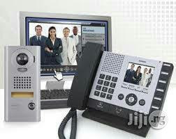 Intercoms, Video Door Bell Sales & Installations | Building & Trades Services for sale in Lagos State, Lekki