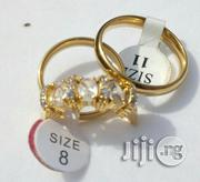 Stainless Steel Wedding Rings | Wedding Wear for sale in Lagos State, Ojo