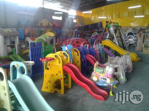 Slides Playground Toys And Kids Toy Accessories | Toys for sale in Lagos State, Ikeja