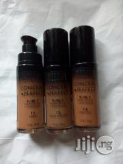 Milani 2 in 1 Foundation + Concealer | Makeup for sale in Lagos State, Ikorodu