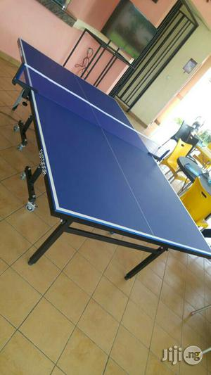 Outdoor Waterproof Table Tennis Board | Sports Equipment for sale in Lagos State, Ikeja