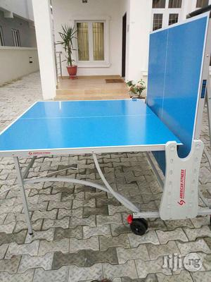 America Fitness Outdoor Waterproof Table   Sports Equipment for sale in Lagos State, Ikeja