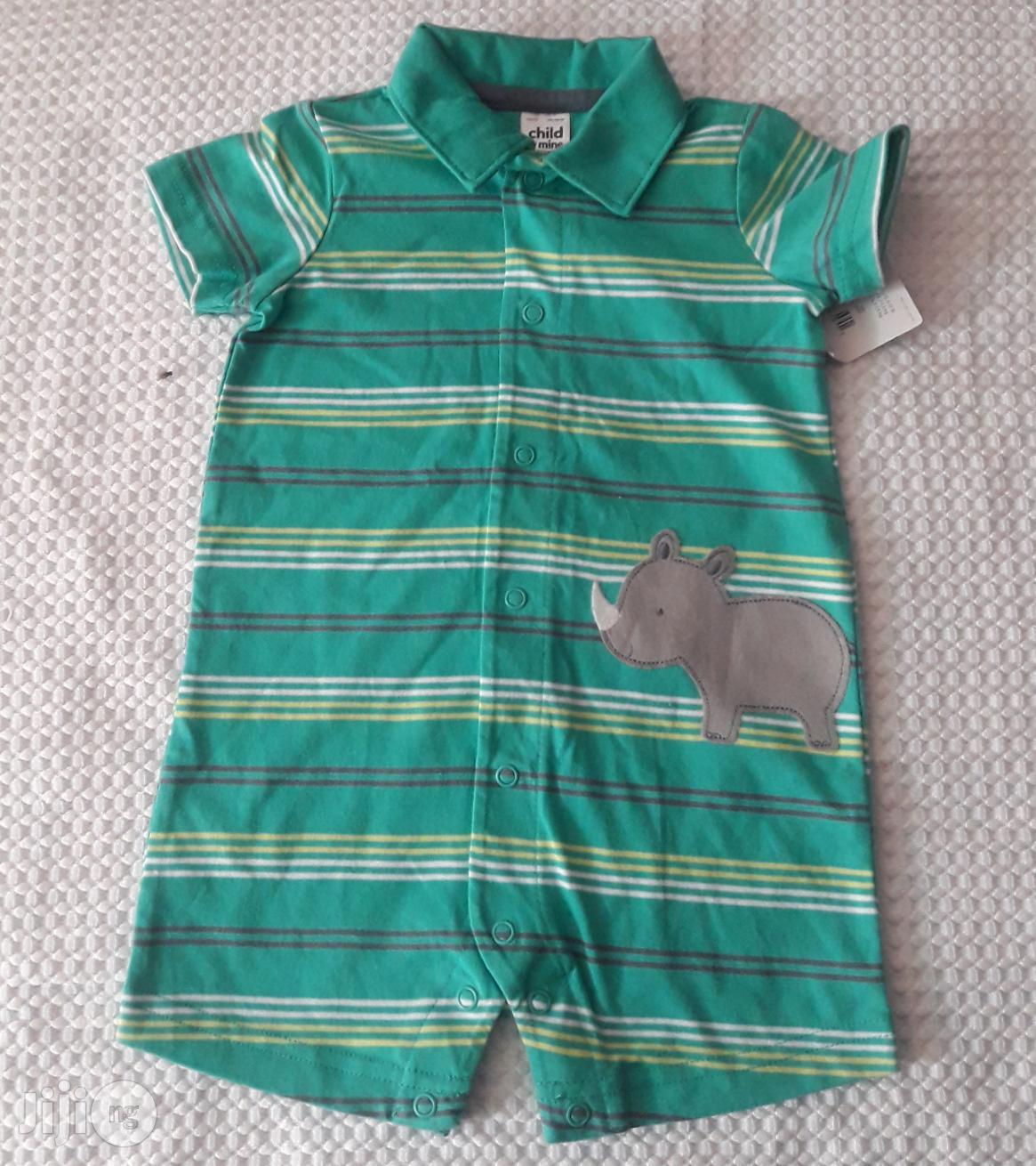 Baby Boy/Girl Wears