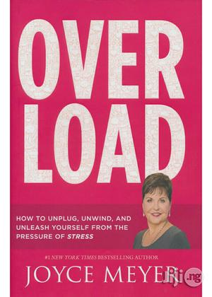 Overload By: Joyce Meyer | Books & Games for sale in Lagos State