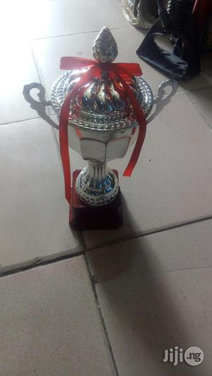 Silver Trophy   Arts & Crafts for sale in Lagos State, Ikeja