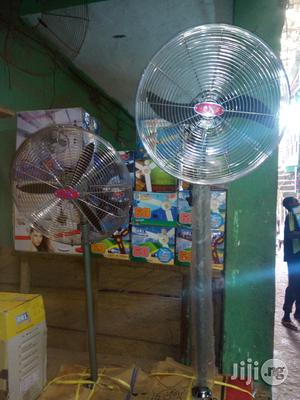 Original 22 Inch Standing Fan Ox   Home Appliances for sale in Lagos State, Ojo
