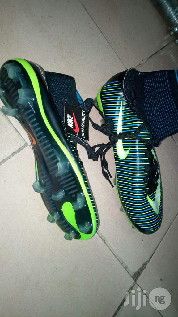 Ankle Nike Boot | Shoes for sale in Ikeja, Lagos State, Nigeria