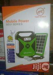 Tiger World Solar Power Kit   Solar Energy for sale in Lagos State, Ojo