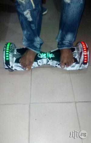 Hovaboard Scooter | Toys for sale in Lagos State, Ikeja
