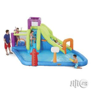 Beautiful 3in1 Bouncing Castle Waterslides   Toys for sale in Lagos State