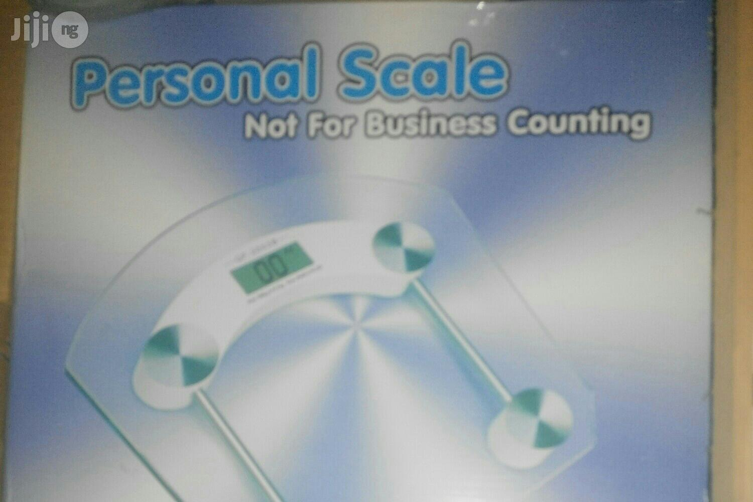 Human Scale Digital | Tools & Accessories for sale in Port-Harcourt, Rivers State, Nigeria