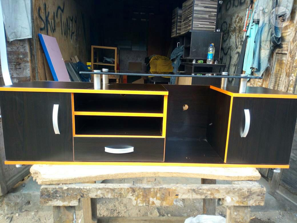 Exclusive Television Stand