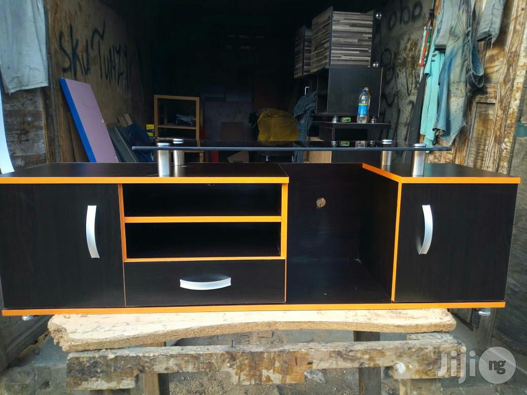 Exclusive Television Stand   Furniture for sale in Oshodi, Lagos State, Nigeria