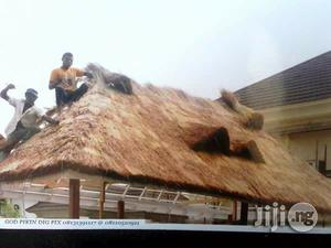Summer Hut , Bush Bar Construction And Weaving   Building & Trades Services for sale in Ogun State, Ado-Odo/Ota