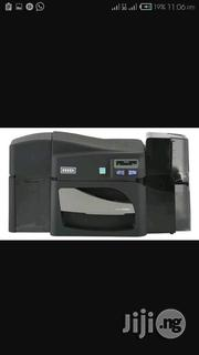 Fargo Dtc 4500e I.D Card Printer | Printers & Scanners for sale in Lagos State, Lagos Island