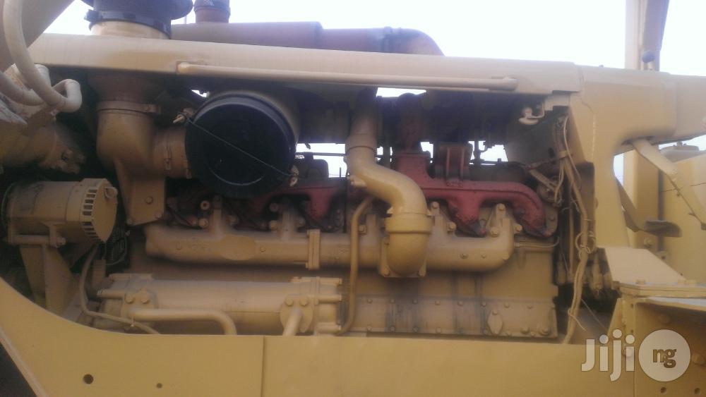 Tokunbo D8K Bulldozer Caterpillar 1998 | Heavy Equipment for sale in Apapa, Lagos State, Nigeria