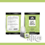 Flat Belly Teatox | Vitamins & Supplements for sale in Lagos State, Lekki Phase 2