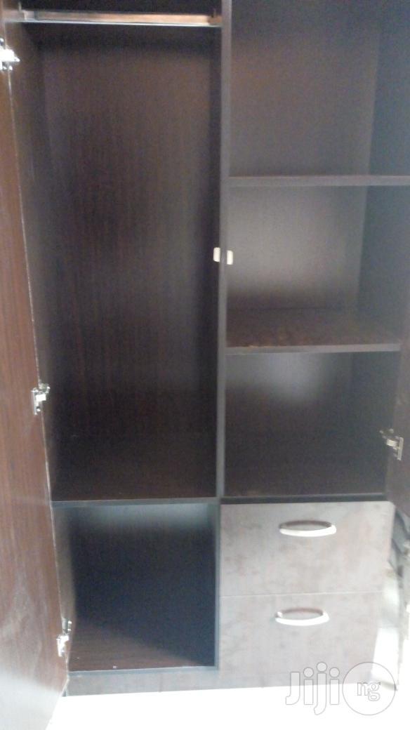 Two Door Wardrobe | Furniture for sale in Yaba, Lagos State, Nigeria