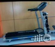 2hp Treadmill With Massager | Massagers for sale in Lagos State, Ikeja