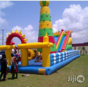 Fun City Bouncing Castle For Sale In Nigeria   Toys for sale in Lagos State