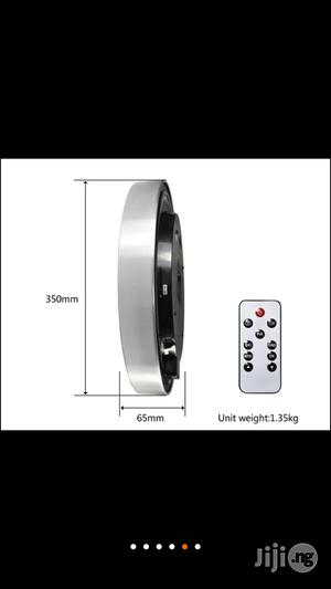 Wall Clock Wifi 1080p Hidden Camera | Security & Surveillance for sale in Abuja (FCT) State, Kubwa