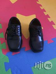 Black George Shoes | Children's Shoes for sale in Abuja (FCT) State, Lugbe District