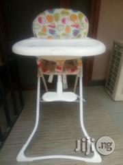 Tokunbo UK Used Graco High Feeding Chair   Furniture for sale in Lagos State