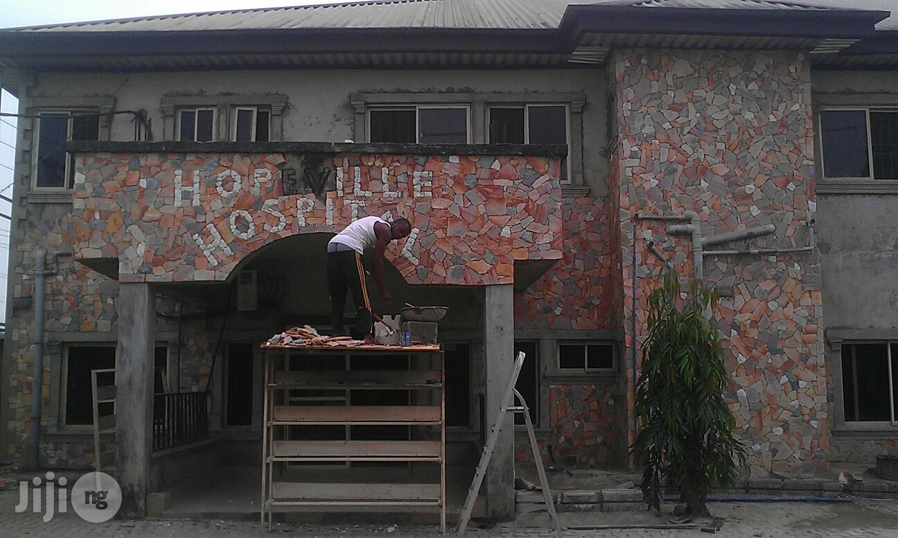 House Decorations | Building & Trades Services for sale in Yenagoa, Bayelsa State, Nigeria
