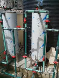 Water Purification Treatment Plumbing Services