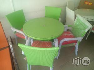 Imported Dinning Table With 4 Chairs | Furniture for sale in Lagos State, Ojo